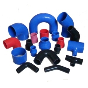 Silicone Elbow / Elbow Hose / Silicone Elbow Hose, ISO Certificated Manufacturer pictures & photos