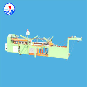 Two-Way Plug-Cutting Machine