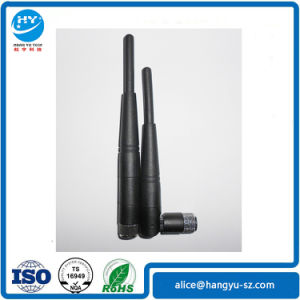 2.4G Rubber Antenna for Router SMA Male Connector pictures & photos