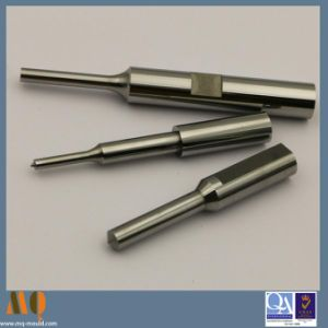 High Precision Parallel Pilots Pin of Die Parts (MQ2104) pictures & photos