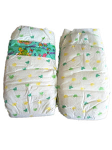 China Wholesale Disposable Baby Diapers with OEM/ODM Service for Baby Items pictures & photos