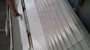 Heat Seal Pet Film for Fiberglass Reinforced Panel pictures & photos