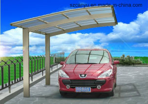 Aluminum Frame Carport Covers for Sun Shelter pictures & photos