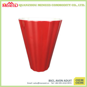 Two Tone 500ml Plastic Melamine Juice Cup pictures & photos