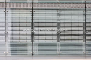 Office Partition Glass Wall with Igcc, CCC, ISO9001 pictures & photos