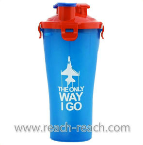 700ml Protein Plastic Shaker Cup (R-S059) pictures & photos