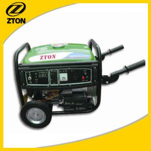 2.8kw Portable Generator Price Super Silent Gasoline Generator pictures & photos