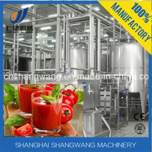 Tomato Juice Making Machine Tomato Processing Equipment, Tomato Plant pictures & photos