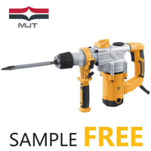 800W High Quality Wholesales Electric Power Tool Rotary Hammer (266E) pictures & photos
