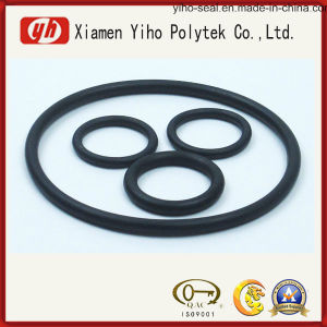 Rubber Ring Including Quad O Rings with Customized Oring Sizes pictures & photos