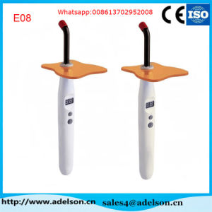 Dental Curing Light Ce Approved with USB LED Curing Light pictures & photos