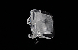 Perfect Design LED Automotive Atmoshpere Light Optical Lens