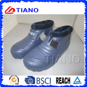 Cheap New Soft and Winter Men′s Boots (TNK60030) pictures & photos