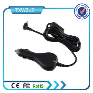 USB Car Charger with Cable Micro USB Car Charger 5V 2.1 a Output for iPhone Sumsung pictures & photos