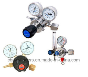 Single Gauge LPG Regulator pictures & photos
