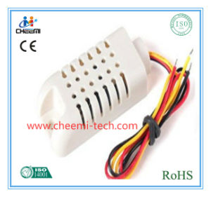 Amt2001 Humidity Temperature and Humidity Capacitor Module, Analog Output Signal Humidity Module pictures & photos