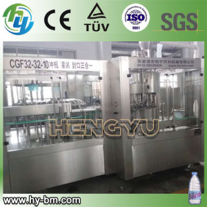 Filling Machine Processing Small Bottled Water Filling Machine pictures & photos