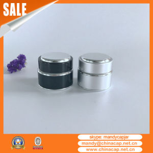 15g20g30g50g Daily Cream Cosmetic Glass Jars with Lids pictures & photos