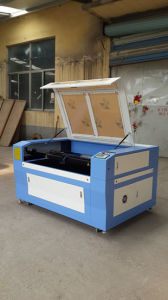 1200X900mm CO2 Laser Paper Cutting Machine with FDA Certificate pictures & photos