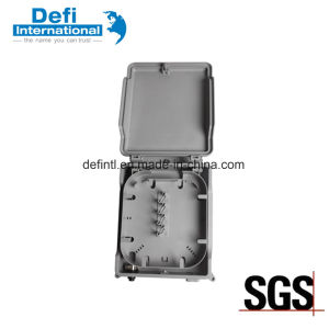 FTTX Fiber Optic Distribution Terminal Box and Water Proof Junction Enclosure