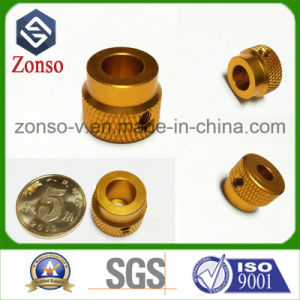 Precision EDM Wire Cutting Stamping Forming Mold Die for Brass Electronics pictures & photos