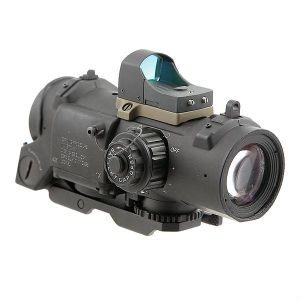 1-4X Elcan Specterdr Type Red/Green DOT Sight Scope pictures & photos
