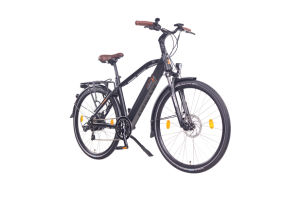 """28"""" City Lady Trekking Electric Bike/Bicycle/Scooter Ebike Ui5-700-M En15194 pictures & photos"""