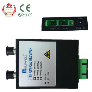 RF1310 1490 Optical Node Receiver with Wdm pictures & photos