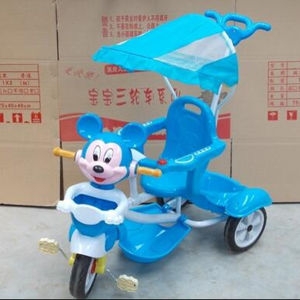 Cartoon Kids/Children Tricycle for 3-8 Year Old pictures & photos