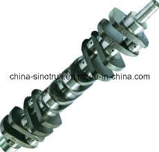Hot Sale Original Crank Shaft 61560020029 for T7h C7h T5g
