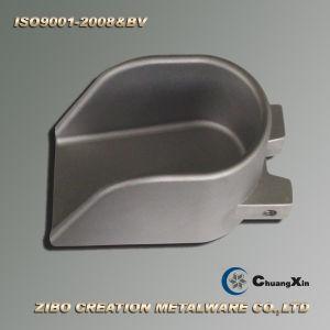 High Pressure Die Casting Aluminum Excavator Parts pictures & photos