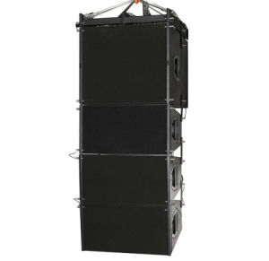 Linearray Speakers X10 for Professional Audio in Stage Sound Equipments