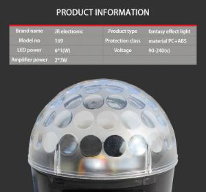 LED Effect Lights DJ Disco Head Light LED Lighting Stage Light pictures & photos