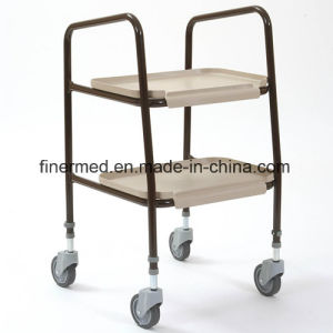 Household Rollator Kitchen Trolley pictures & photos