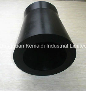 PU Funnel for Concrete Discharge with High Wear Resistance