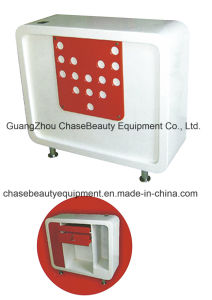 Hot Selling Salon Furniture Reception Desk Wholesale pictures & photos