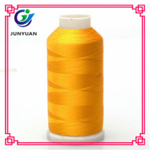 120d Polyester Machine Embroidery Thread pictures & photos