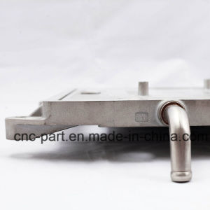 High Quality CNC Machine Car Parts pictures & photos