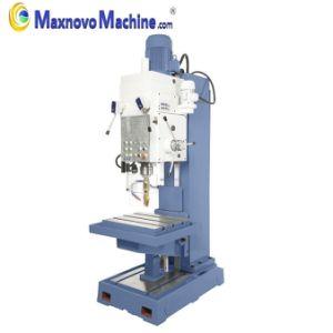 Box-Column Vertical Drilling Machine (mm-KBM63) pictures & photos
