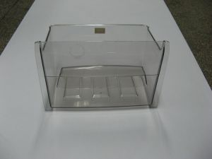 Transparent PC Household Housing pictures & photos