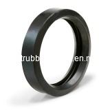 High Quality Circular EPDM Rubber Ring pictures & photos