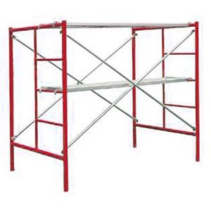Mobile Portable Ladder Frame U Frame Scaffolding pictures & photos