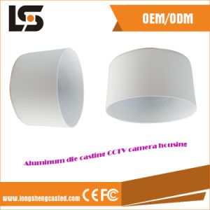 Cheap Customized Aluminum CCTV Camera Housing for Diecasting