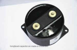 DC Link Dry Type Dpa Film Capacitor Can Replace Electrolytic Capacitor pictures & photos