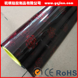 New Arrive High Gloss PVC Door Skin, New Fashion Trend PVC Skin Membrane Door pictures & photos