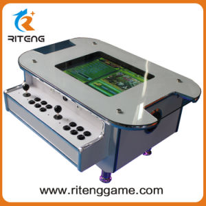 Old Video Amusement Arcade Game Machine for Game Room pictures & photos