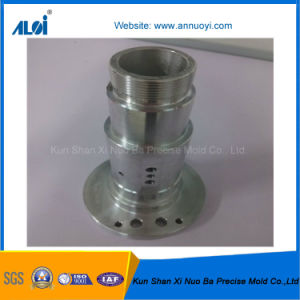 High Precision Aluminum Tower Punch pictures & photos