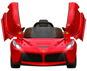 Hot Sale Licensed Ride on Car Ferrari Toy Car pictures & photos