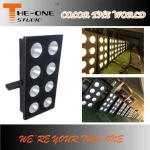 High Power 8*100W LED Matrix Blinder Light pictures & photos