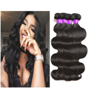 Brazilian Virgin Hair 4 Bundles Brazilian Body Wave Virgin Brazilian Hair Body Wave Remy Human Hair pictures & photos